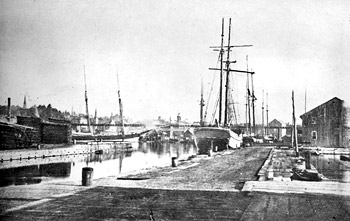 port hope harbour